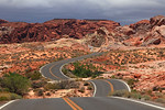Valley of Fire State Park :