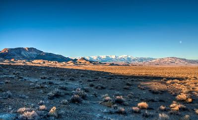 desert-mountains-hdr