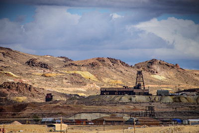 Goldfield from Gemfield Rd 2113