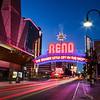 Reno Nevada~Biggest Little City