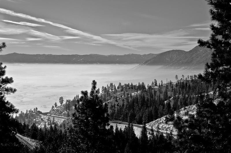 Valley Inversion
