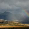 Summer storm on Wheeler Peak