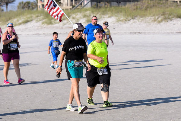 2015 Flags, 5K, Trident,