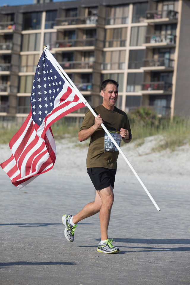 2015 5K Flags, 1546
