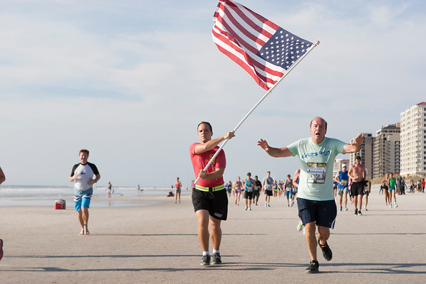 2015 5K Flags, 1821, army, 345th