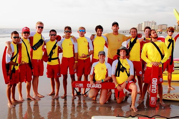 2015 lifeguards