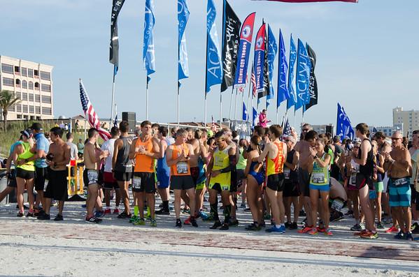 2015 5K 2015 start, 5k, trident, flags