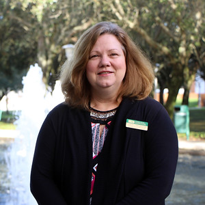 USF: Lorene Hall-Jennings: Anonymous Scholarship Support
