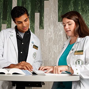USF: Modern Medical Learning