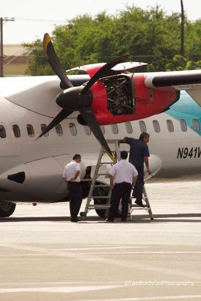 Island Air......