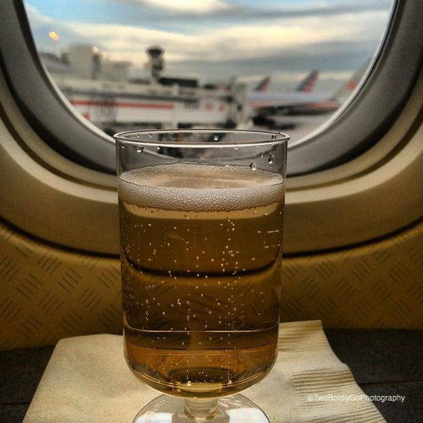 Cheers - Headed Home!