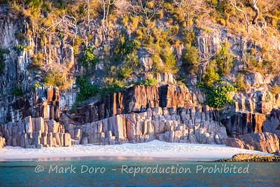 Base of Tomaree, Port Stephens, NSW