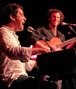 A.J Croce @ The Catalyst Club,Santa Cruz,CA