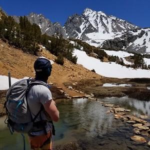 Mt Agassiz - June 3 2018