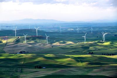 Palouse Windfarm