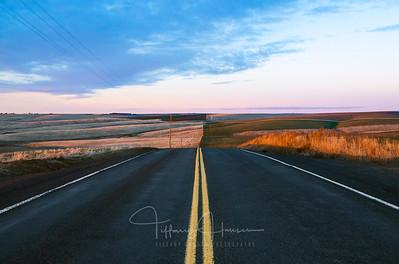 Palouse Road