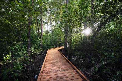 Blackwell Trail