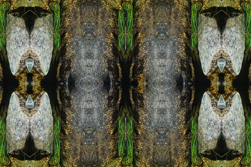 Mystic Grass Altars