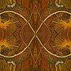 Mystic Woven Twigs