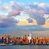 Manhattan Sundown Spectacle