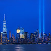 NYC Tribute in LIght 2016
