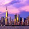 NYC Sundown Splendor