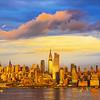 NYC-First September Sundown