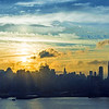 NYC Sunrise Breakout