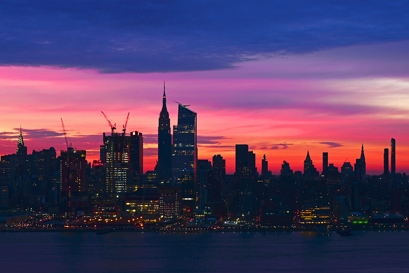 NYC Dawn Beauty