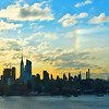 NYC Morning Light