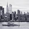 USS John S McCain NYC Fleet Week