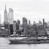 NYC Fleet Week-USS Kearsarge