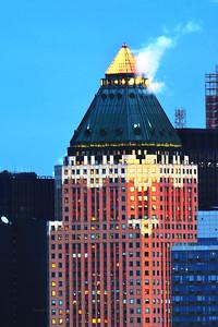 NY Architecture-One Worldwide Plaza