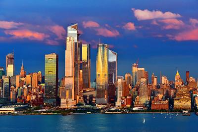 Sundown New York Style