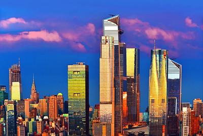 NYC Firday NIght Sundown Special