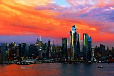 NYC Sundown Extravaganza 3