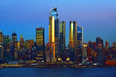 NYC Sundown Special