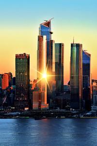 Star Bright Sundown NYC