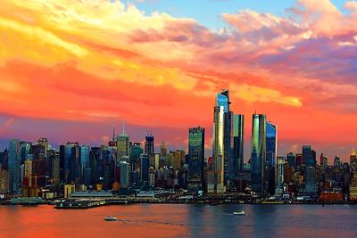 NYC Sundown Extravaganz 2