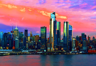 NYC Sundown Extravaganza 4