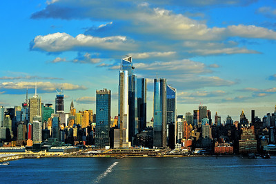 NYC Sundown Beginnings