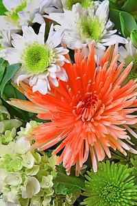 Ireland's Colors Bouquet