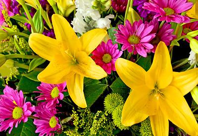 Bouquet Surprise