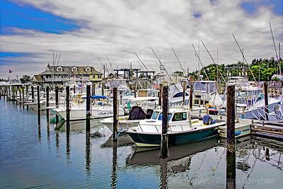 Marina at Cape May NJ