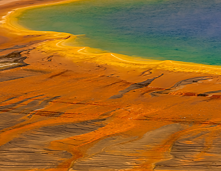 Grand Prismatic Colors