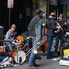 French Quarter Musicians; NOLA