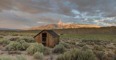 Rainbow Cabin