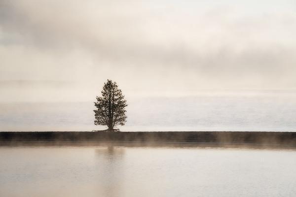 Adapt    Yellowstone Lake