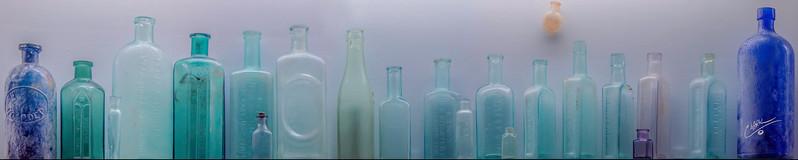 Oldtime Glass