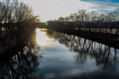 Monocacy at Rest